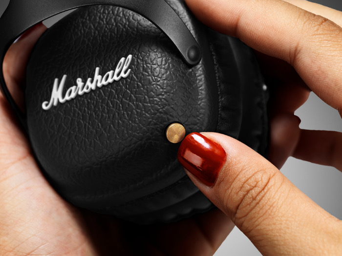 Casque MID Marshall