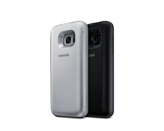 Coque Batterie Galaxy S7