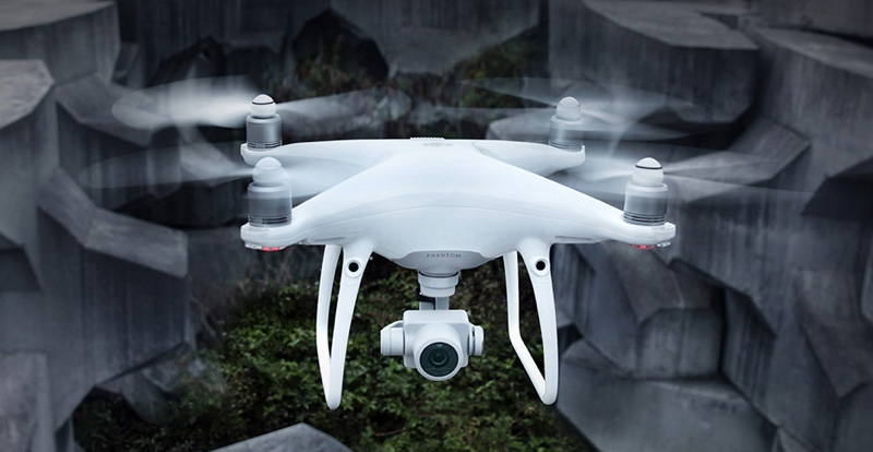 Drone DJI Advanced
