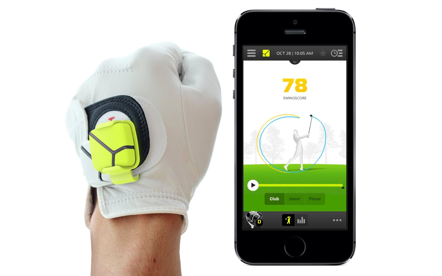 zepp-golf-app-swing-glove