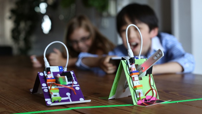 Constructions LittleBits